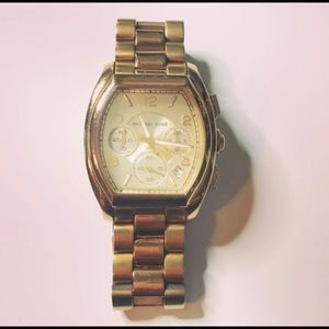 Michael Kors Big Face Women's Watch